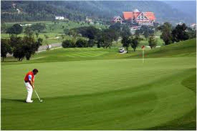 Xây sân golf, resort ở Mỹ Sơn ?