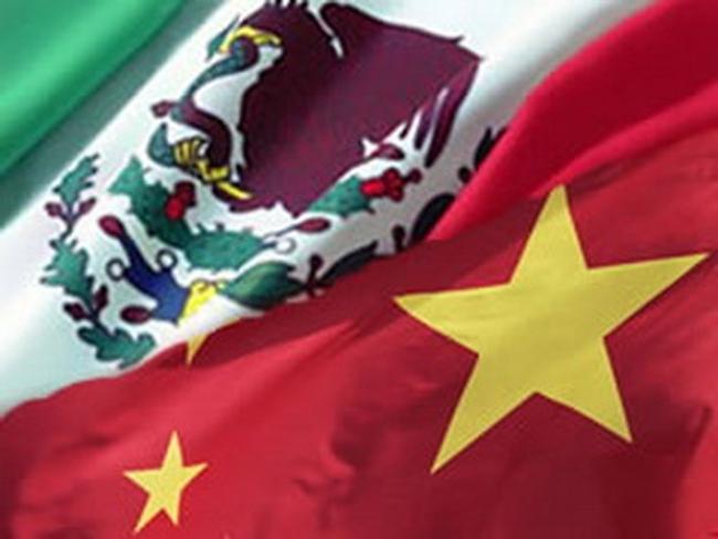 """Mexico là """"bệ phóng"""" cho hàng hóa Trung Quốc vào Mỹ, Canada"""