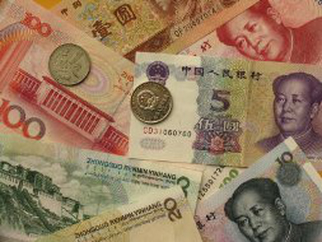 Doanh nghiệp Trung Quốc được vay ngoại tệ từ dự trữ ngoại hối