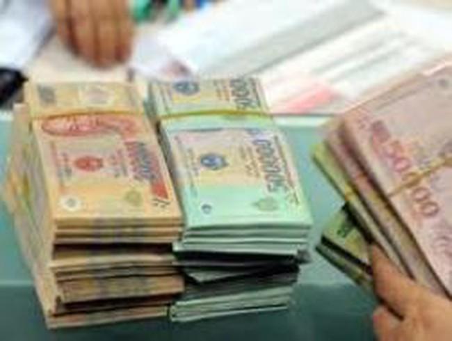 Chi sai mục đích 263 tỷ đồng từ nguồn cải cách tiền lương