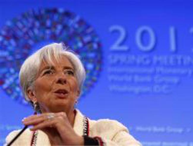 Các nền kinh tế mới nổi BRICS đòi hỏi một vị thế lớn hơn tại IMF
