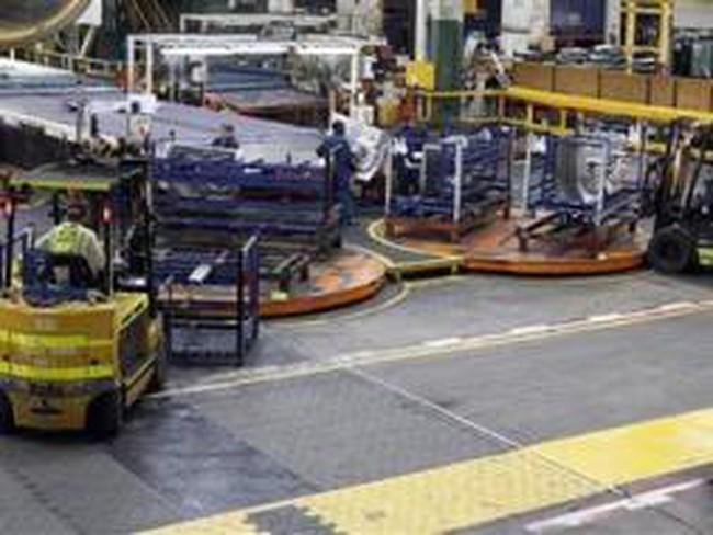 """Các hãng sản xuất lớn sẽ trở lại với xu hướng """"Made in USA''?"""