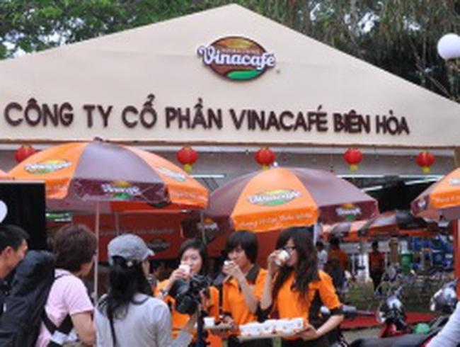 VinaCafé Biên Hòa: Lên kế hoạch 360 tỷ đồng LNST năm 2012