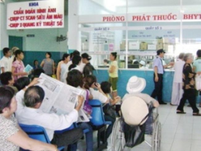 Dân được hưởng lợi từ điều chỉnh giá dịch vụ y tế