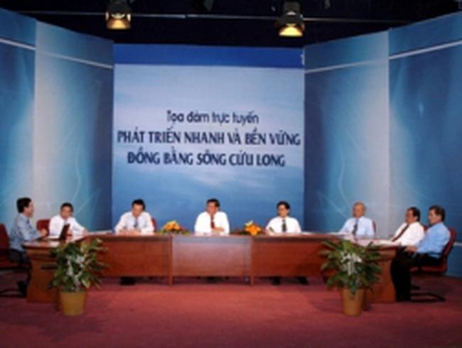 Phát triển nhanh và bền vững Đồng bằng sông Cửu Long
