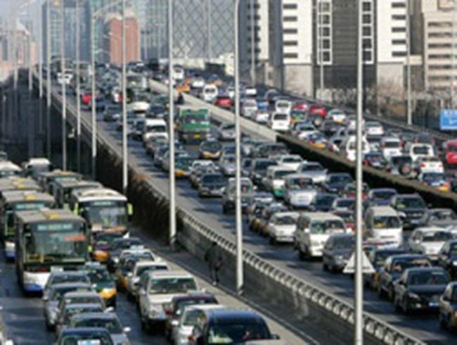 Trung Quốc chuyển hướng đầu tư sang cơ sở hạ tầng