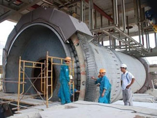 LCD: Quý I/2012, LNST đạt 684 triệu đồng