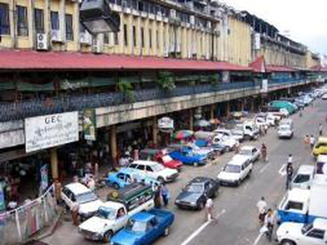 Vẫn còn sớm để đầu tư vào Myanmar?