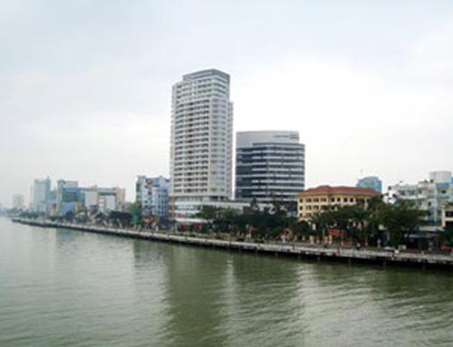 CBRE: Thị trường bất động sản Đà Nẵng xuất hiện dấu hiệu tích cực