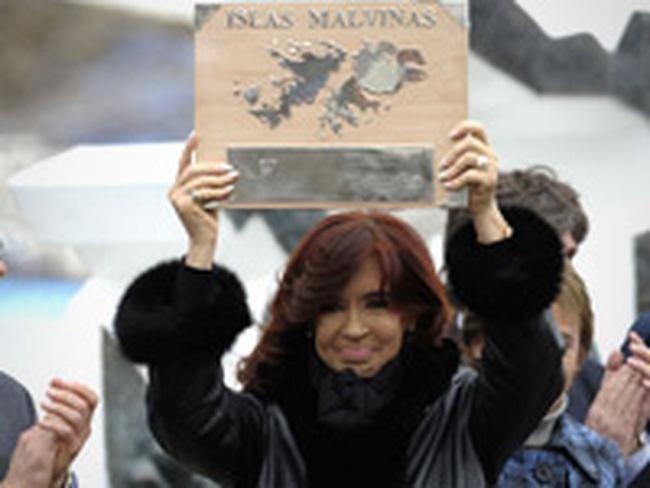 Argentina liệu có trở thành một Venezuela mới?