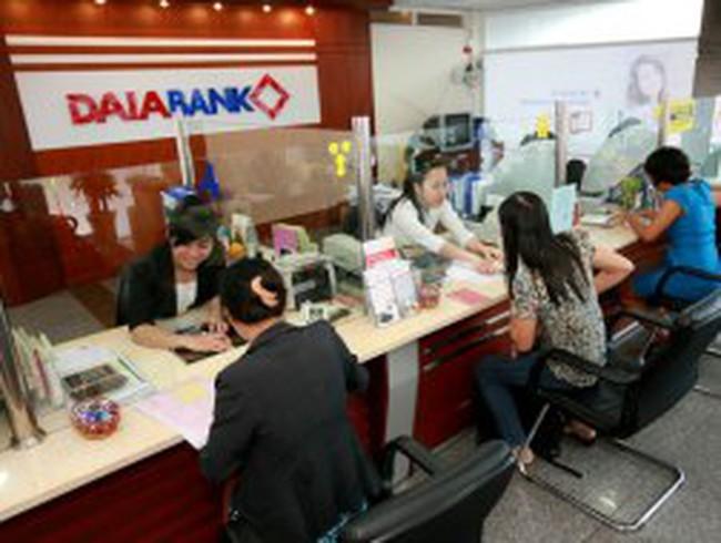 DaiA Bank: Không sáp nhập ngân hàng