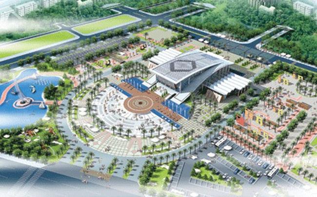 Thanh Hóa công bố dự án khu đô thị hơn 1.000ha