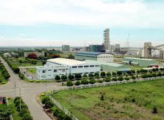 Xây dựng thêm 2 khu công nghiệp mới trong năm 2012