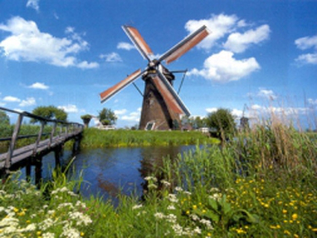 Hà Lan - Nỗi lo mới của Eurozone