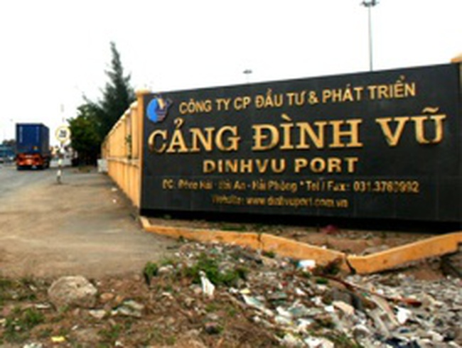 DVP: 9/5 GDKHQ nhận cổ tức đợt 2 năm 2011 bằng tiền 20%