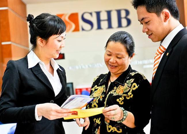 SHB: Tăng trưởng tín dụng quý I/2012 đạt 8,2%, LNTT tăng 49% so với cùng kỳ