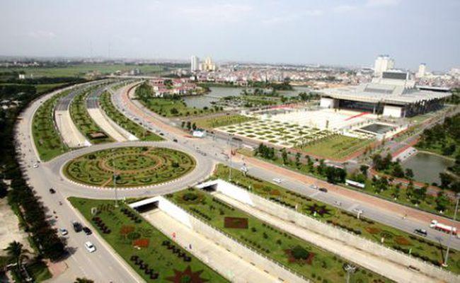 Thúc đẩy tiến độ dự án mở rộng, hoàn thiện đường Láng-Hòa Lạc