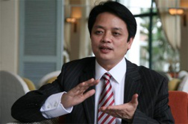 Ông Nguyễn Đức Hưởng - HĐQT Lienvietpostbank: Sắp đến lúc ngân hàng phải tự tìm đến với doanh nghiệp