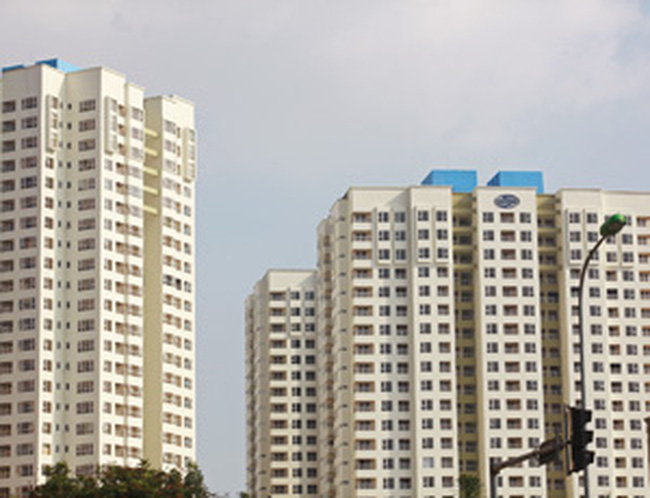 Vinaconex sẽ xây tòa nhà 45 tầng tại Trung Hòa
