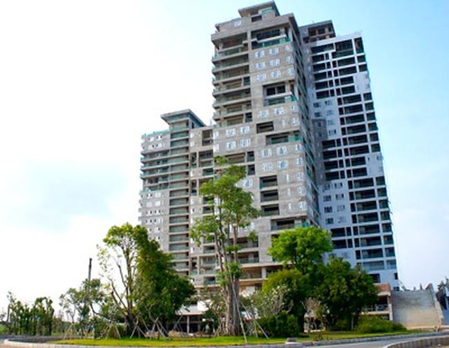 Dự án căn hộ triệu đô tại đảo Kim Cương: Buộc tháo dỡ phần sai phạm