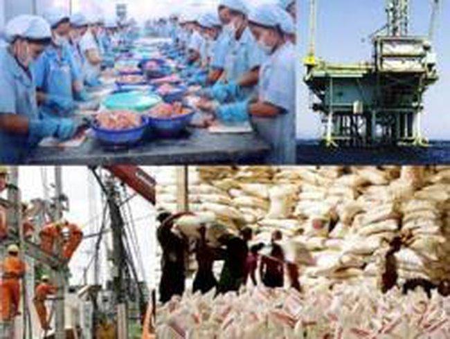 IMF đánh giá tích cực về kinh tế Việt Nam
