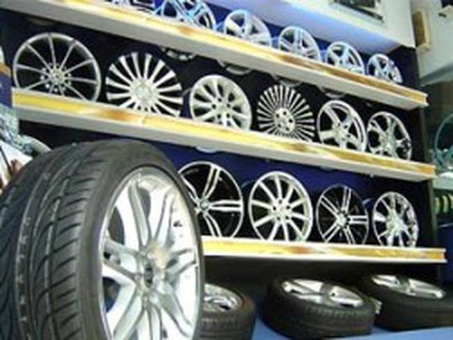 Nhu cầu lốp xe tại Trung Quốc đi xuống sẽ bất lợi cho giá cao su