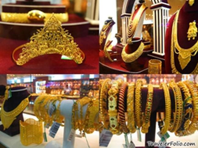 Ấn Độ sẽ tăng sản lượng vàng gấp 20 lần trong 4 năm tới