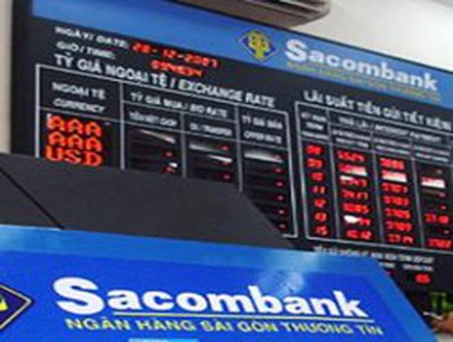 Sacombank lên kế hoạch lãi 3.800 tỷ đồng năm 2012, tăng 39% so với 2011