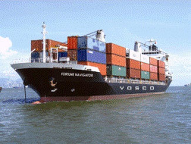 VOS: Quý I/2012 lỗ ròng gần 60 tỷ đồng
