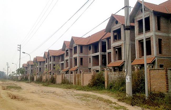 Nhiều chủ đầu tư dự án FDI bất động sản tại Hà Nội tháo chạy