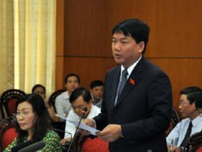 Bộ trưởng Thăng nhận lỗi với dân