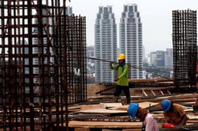 FDI vào Indonesia tăng vọt