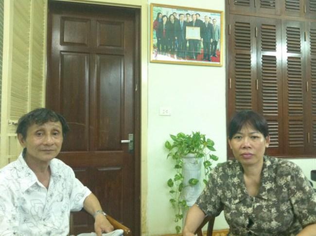 """Hà Nội: Nhiều """"uẩn khúc"""" trong việc bán nhà theo Nghị định 61/CP"""