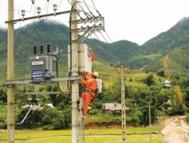 Hơn 266,6 tỷ đồng cải tạo điện nông thôn vùng sâu