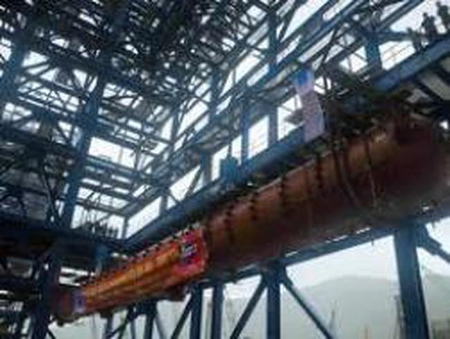 Hà Tĩnh sẽ có nhà máy nhiệt điện 2,3 tỷ USD