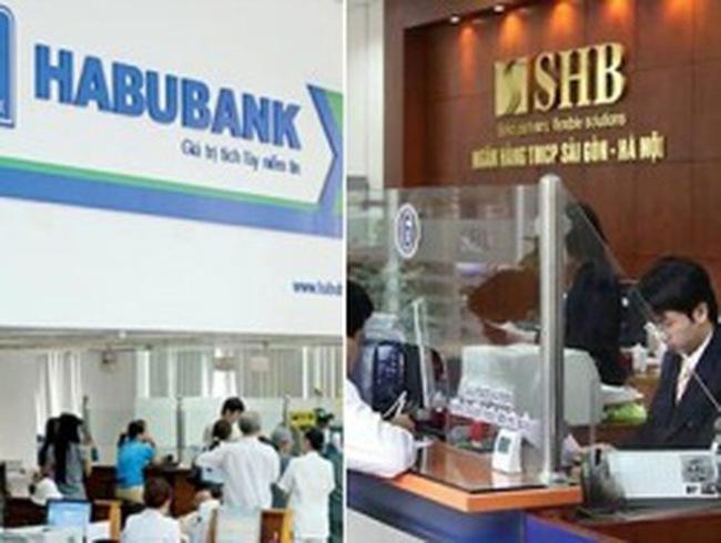 """SHB và Habubank: Có """"kèo trên, kèo dưới""""?"""
