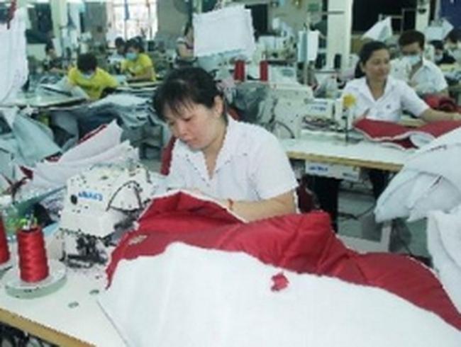 Xuất khẩu của Việt Nam sang Mexico tăng mạnh mẽ