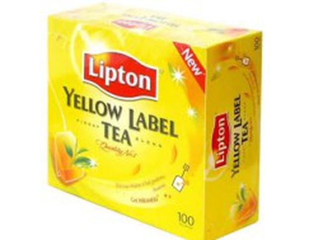 Trung Quốc: Trà Lipton bị tố có nồng độ thuốc sâu lớn... gây vô sinh