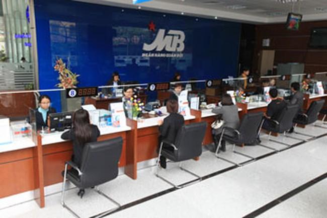 MBB: Quý 1/2012 lỗ chứng khoán gần 120 tỷ, LNST vẫn tăng 24% so với cùng kỳ 2011