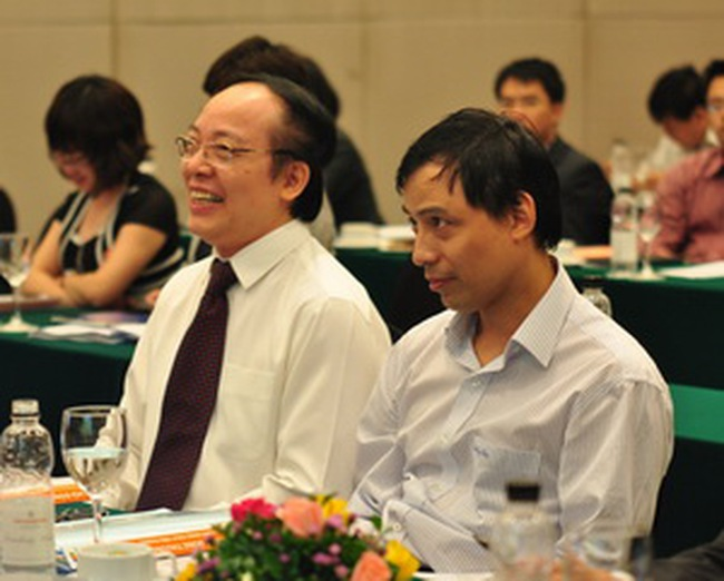Ông Đỗ Minh Phú được bầu làm chủ tịch HĐQT của TienPhong Bank