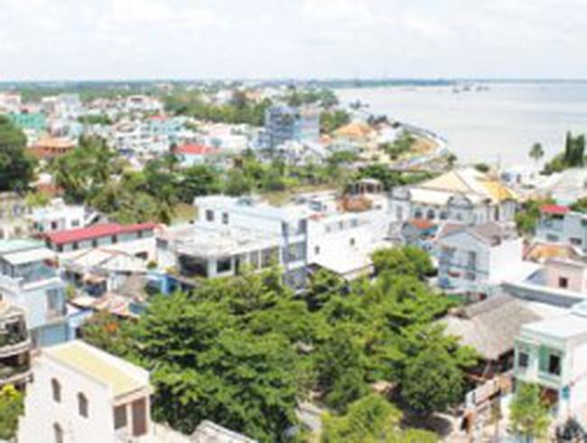 Quy mô kinh tế của Vĩnh Long tăng gấp 5 lần trong 20 năm