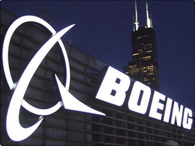 Boeing tiếp tục ăn nên làm ra giữa thời kỳ suy thoái