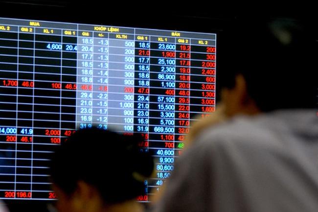 Cổ phiếu khoảng sản tăng trần không dứt, Habubank giao dịch đột biến