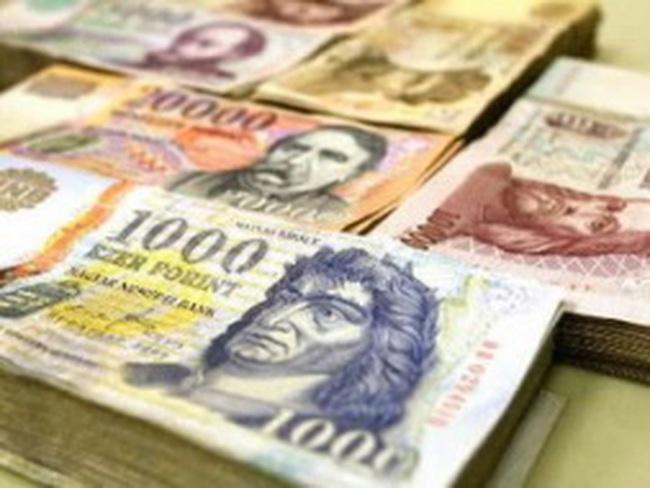 Hungary đối mặt với nguy cơ căng thẳng tín dụng