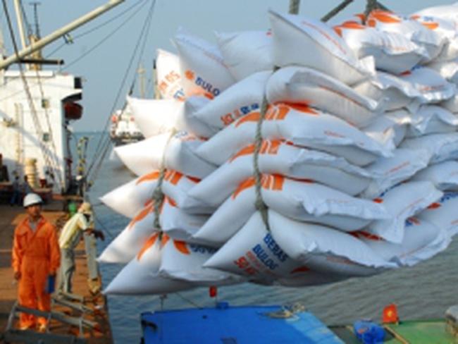 Châu Á sẽ khan hiếm gạo xuất khẩu trong 2 tháng tới