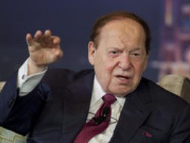 Lợi nhuận của Las Vegas Sands tăng vọt trong quý I