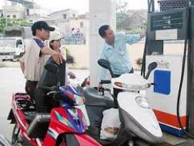 Thống nhất điều hành kinh doanh xăng dầu theo cơ chế thị trường