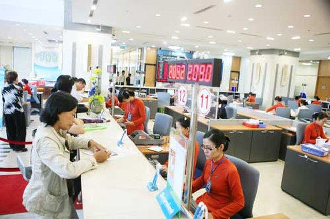 STB: LNTT quý I/2012 vượt 1.000 tỷ đồng, tăng 71% so với cùng kỳ 2011