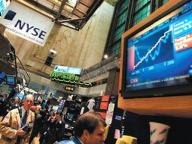 S&P 500 có chuỗi tăng điểm mạnh nhất kể từ tháng 2