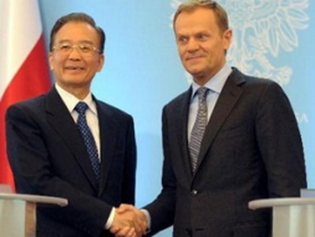 Trung Quốc đầu tư 10,5 tỷ USD cho Trung-Đông Âu